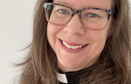 The Rev. Dr. Heather McCance